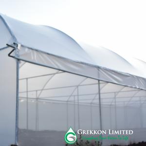 greenhouse polythene sheet